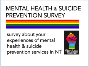 Suicide prevention and mental health survey final promo