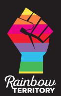 Rainbow Territory logo