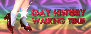 GAY HISTORY TOUR